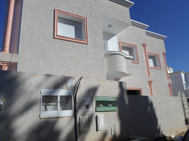 Al bel appartement neuf à hammamet