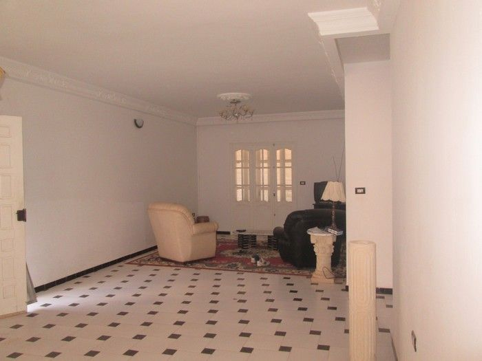 Appartement spacieux s+3 à hammamet nord