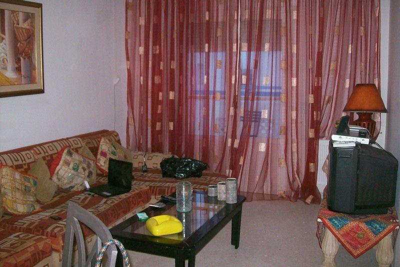 Appartement trois pièces dans résidence
