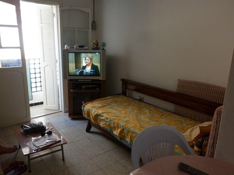 Av appartement s+1 à centre ville hammamet