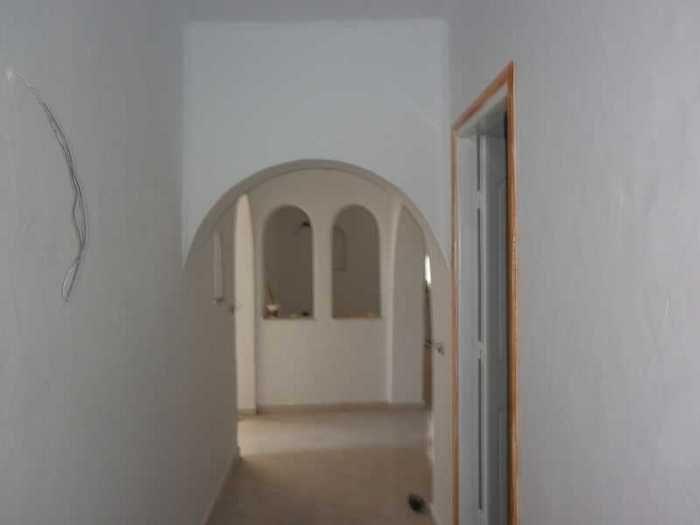 Av a l'entrée de hammamet étage de villa