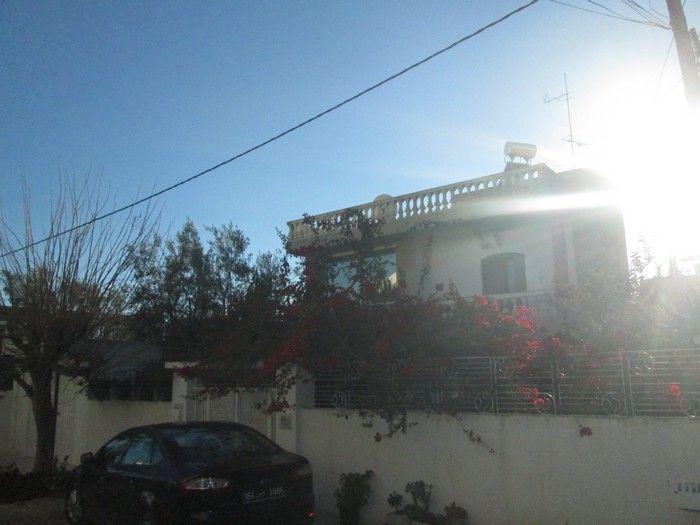Villa citronnier zone craxi