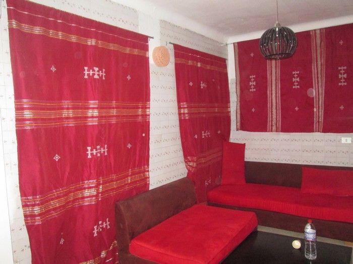 Appartement s+2 à la gare de hammamet