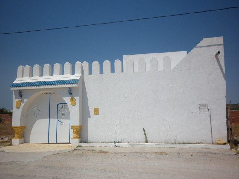 Un affaire villa de style arabesque ne pas rater