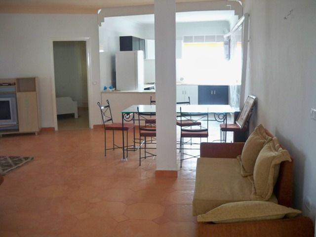 Appartement roya refa hammamet zone corniche