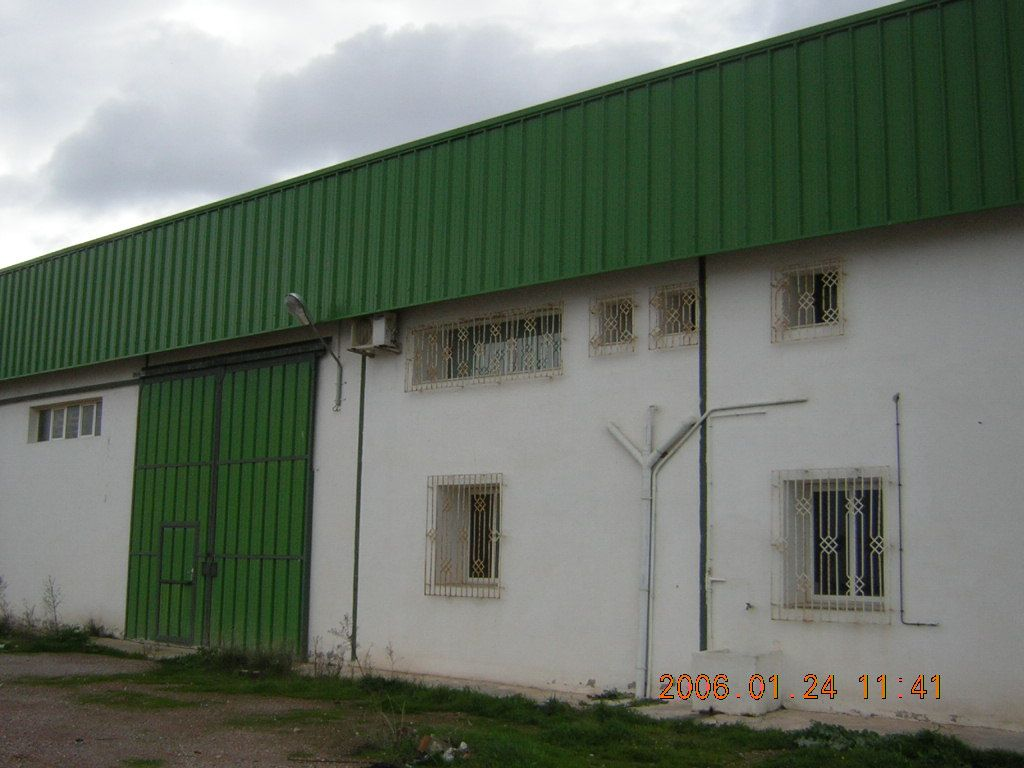 Tunis Ben Arous A Louer Usine Local Batiment Industriel En Tunisie