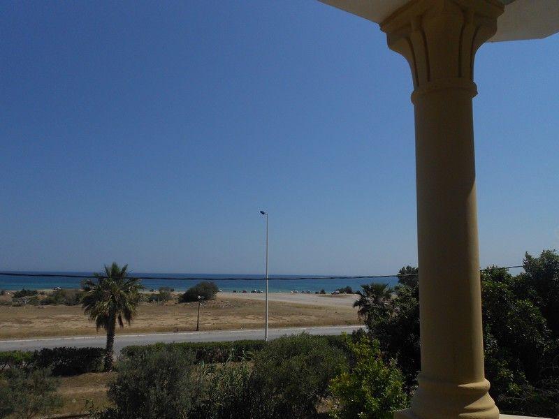 Belle villa à 50 mètres de la mer