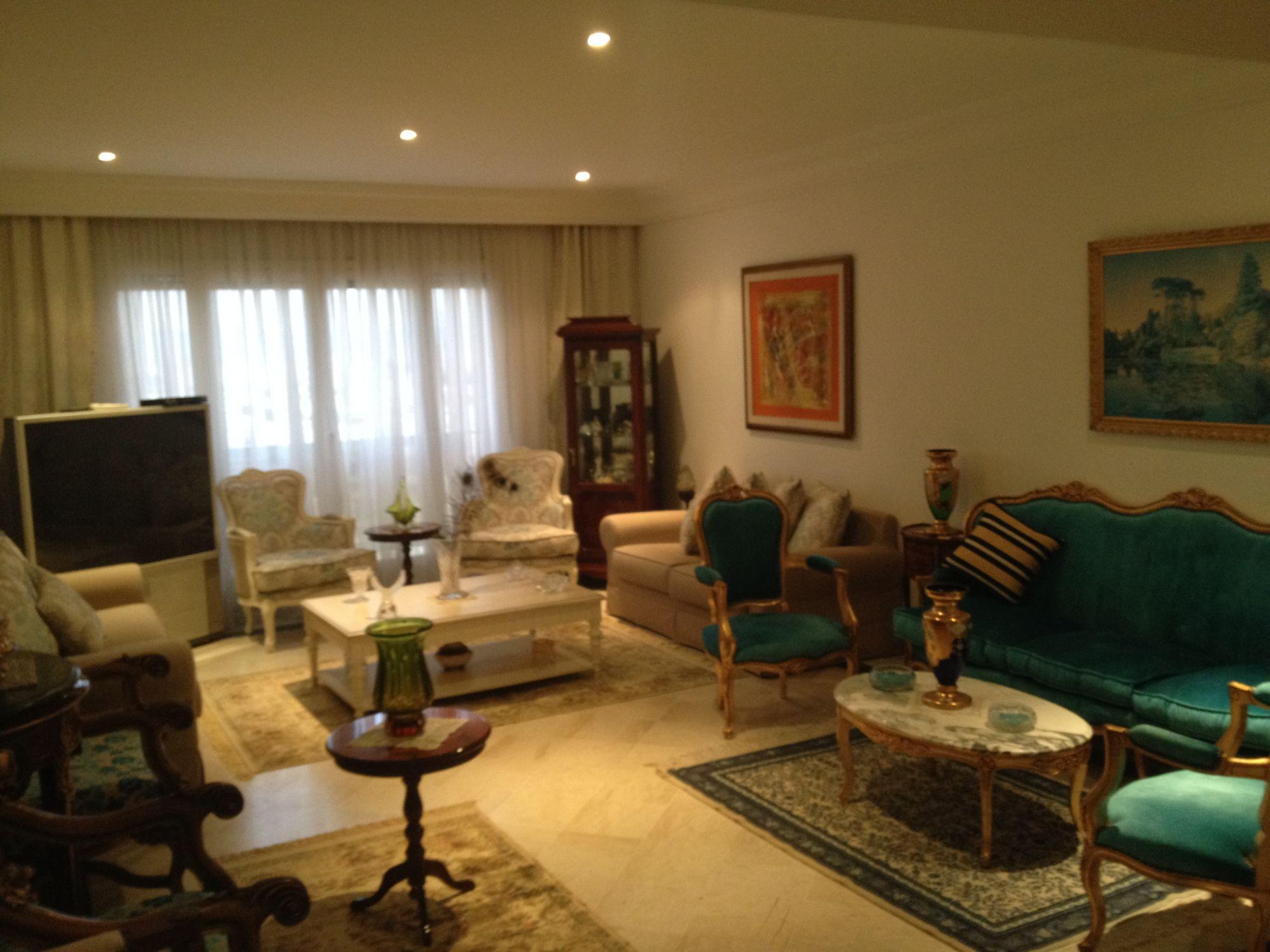 Appartement luxueux a ennaser vente appartement cit for Prix appartement