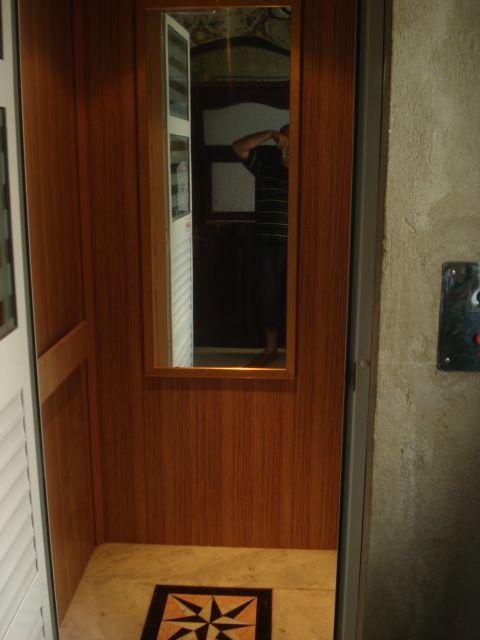 ascenseur domestique vente maison beni khiar immobilier en. Black Bedroom Furniture Sets. Home Design Ideas