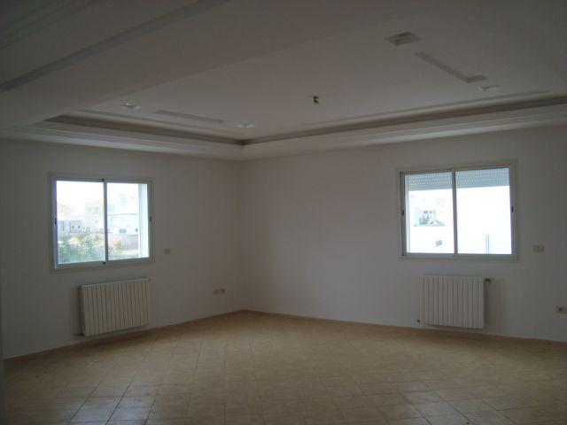 Faux plafond chambre a coucher tunisie for Faux plafond salon villa