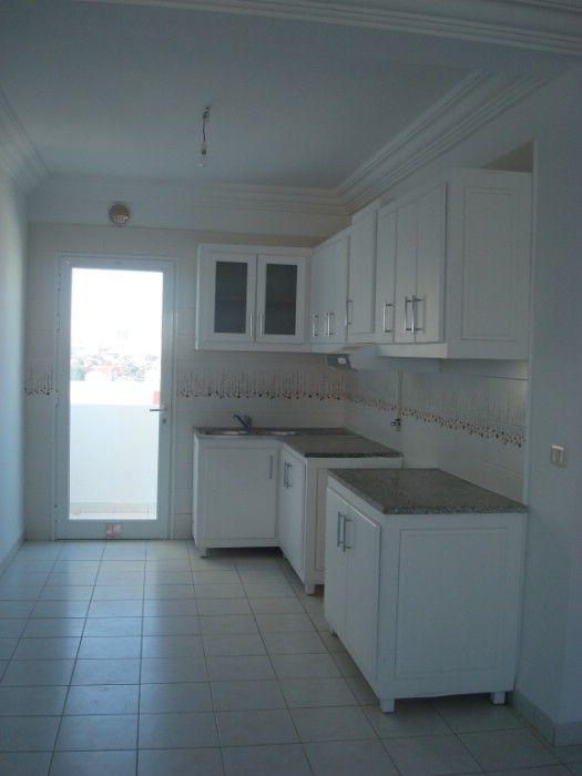 Vente appartement haut standing à sousse khzema est