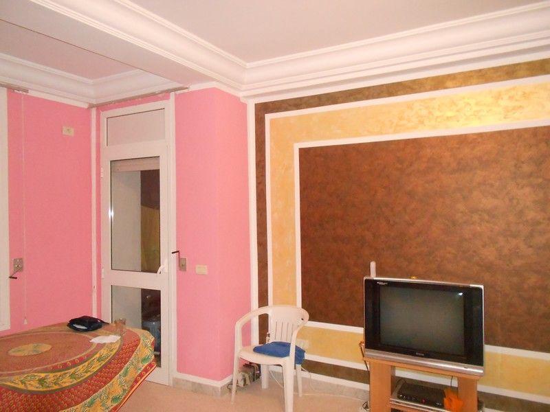 Belle appartement située à hammamet nord