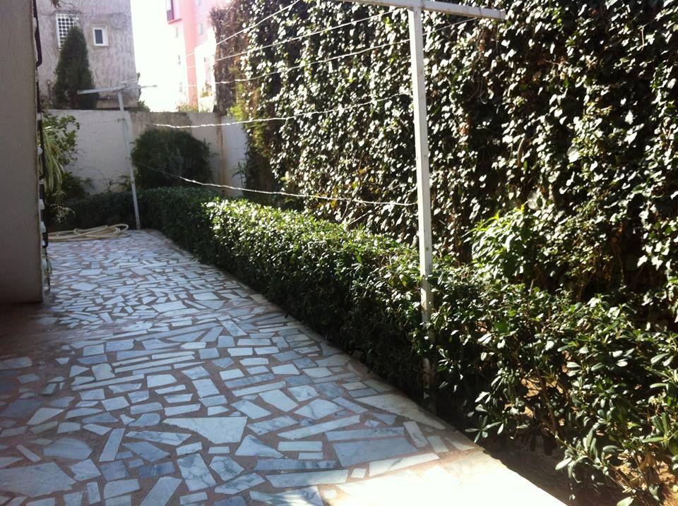 Rez de jardin meubl ou vide bardo location maison le for Jardin 2000 tunisie