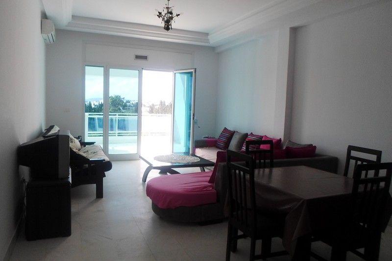 Al bel appartement neuf et meublé
