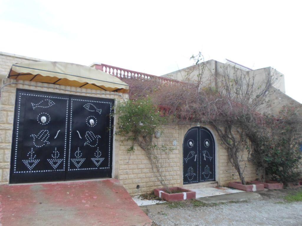 Belle villa proche de hamammet sud 205md