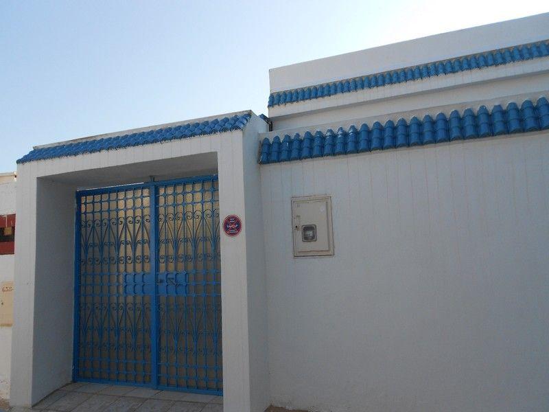 Avdre superbe maison sur la route de craxi