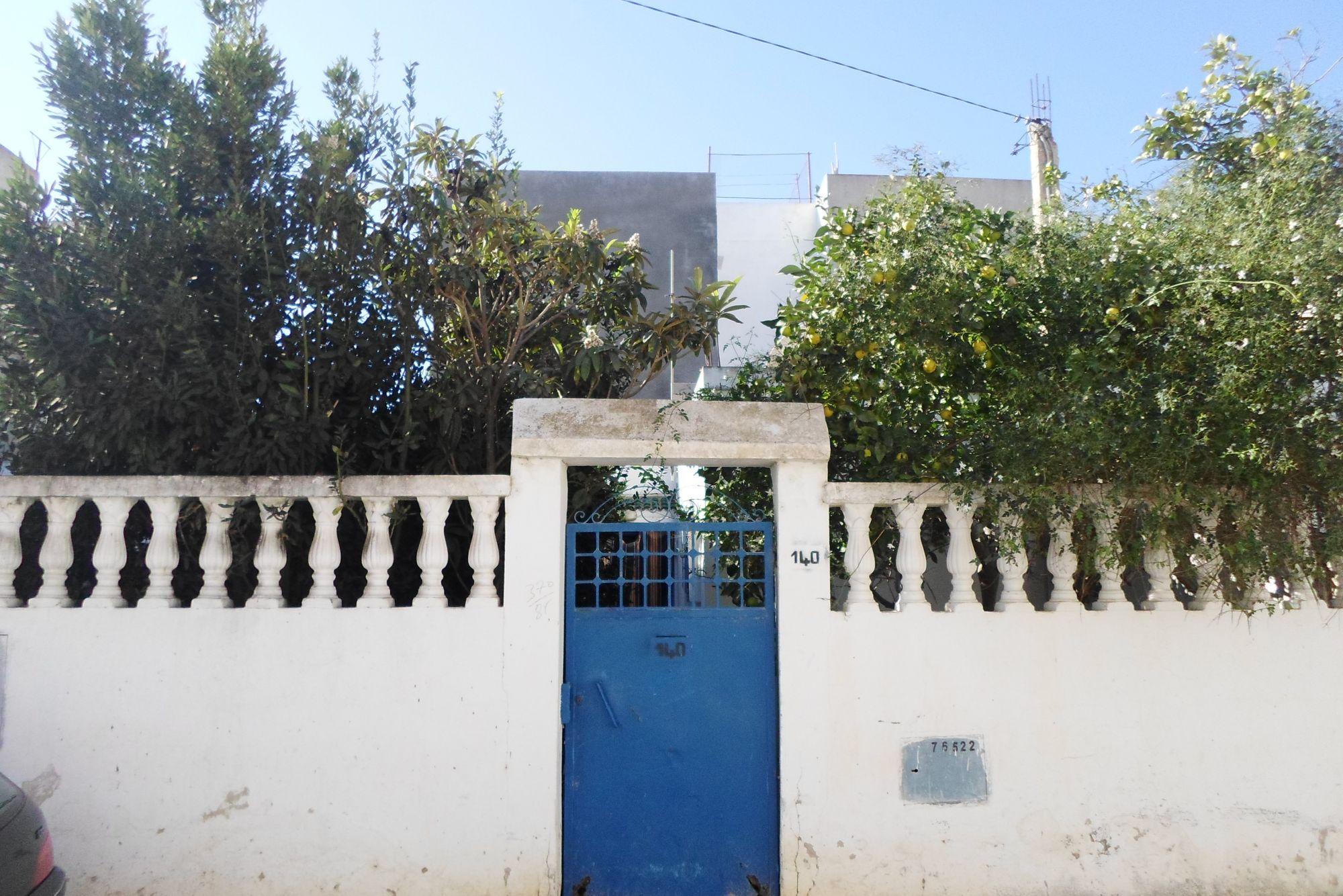 Maison à 80md av aux alentours de hammamet
