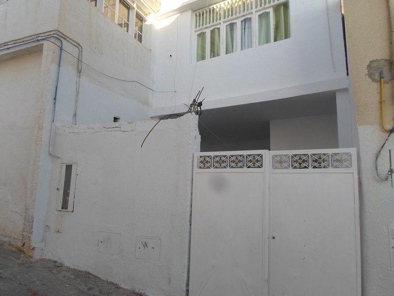 Maison sur deux étages a 70md à hammamet