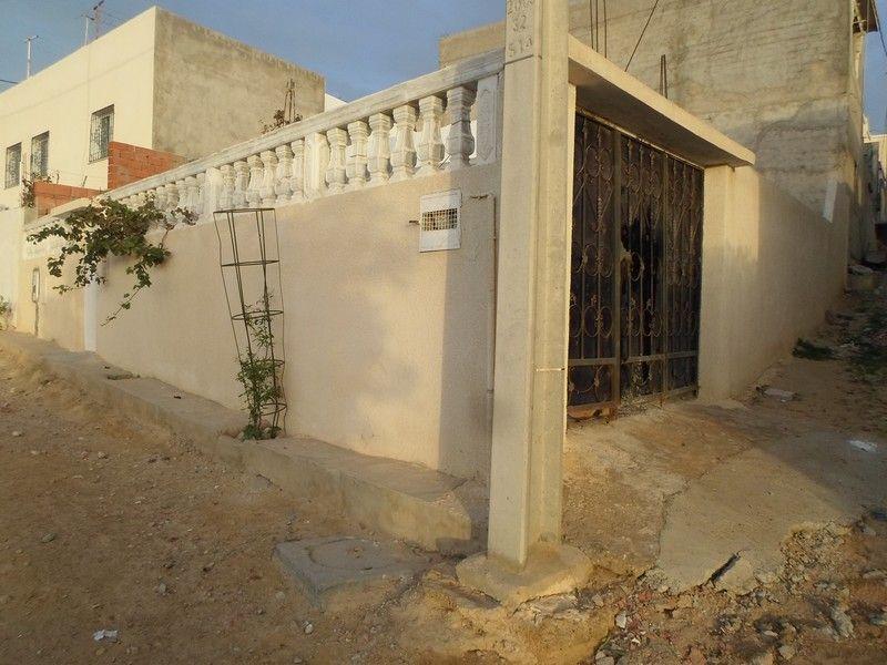 Maison à 75 md avec vue sur mer à hammamet