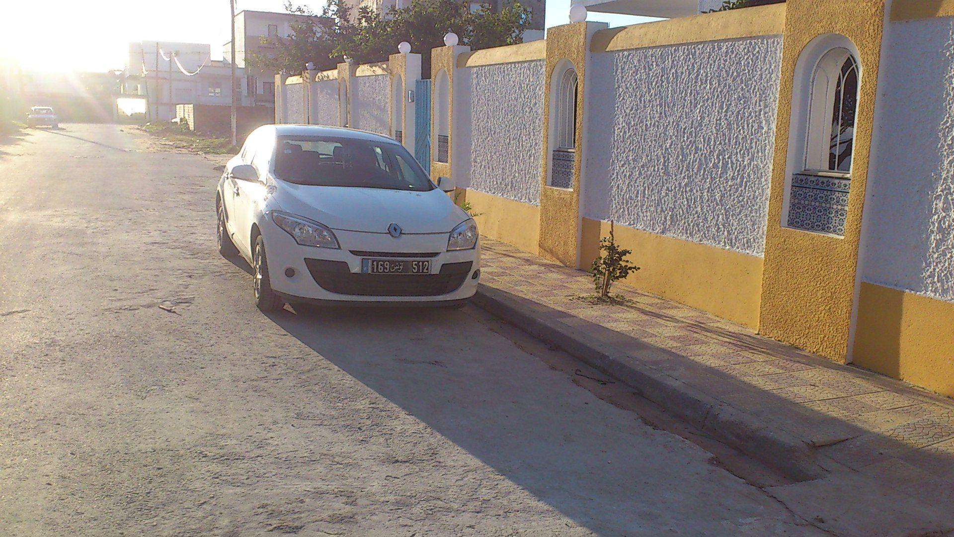 Vila in kelibia ou l echange in hammamet