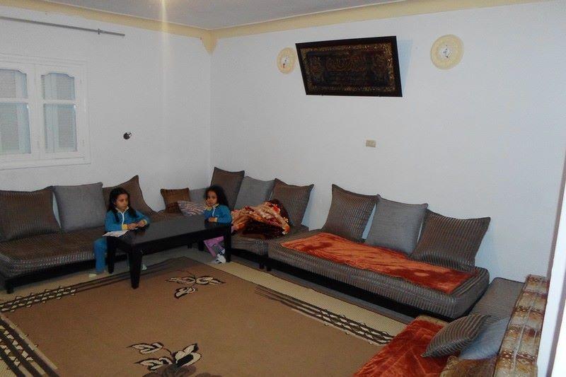 Av maison etage en plein centre ville d hammamet