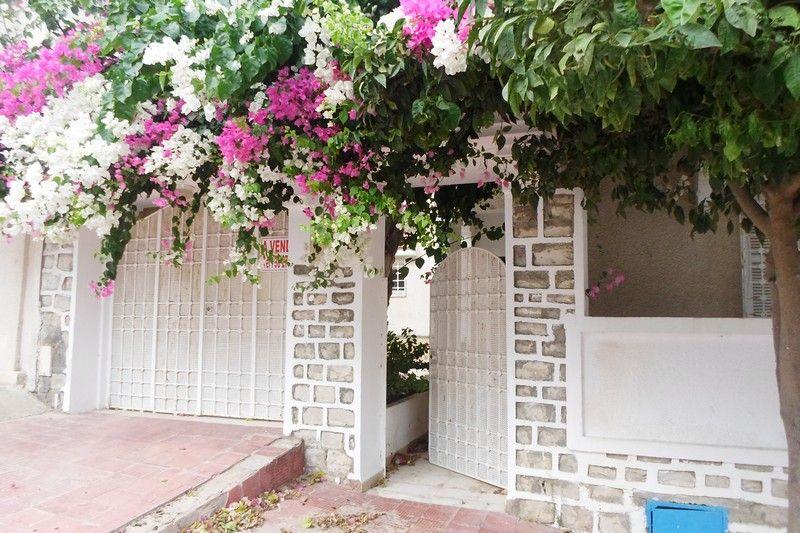 A vendre duplex dans une résidence à hammamet