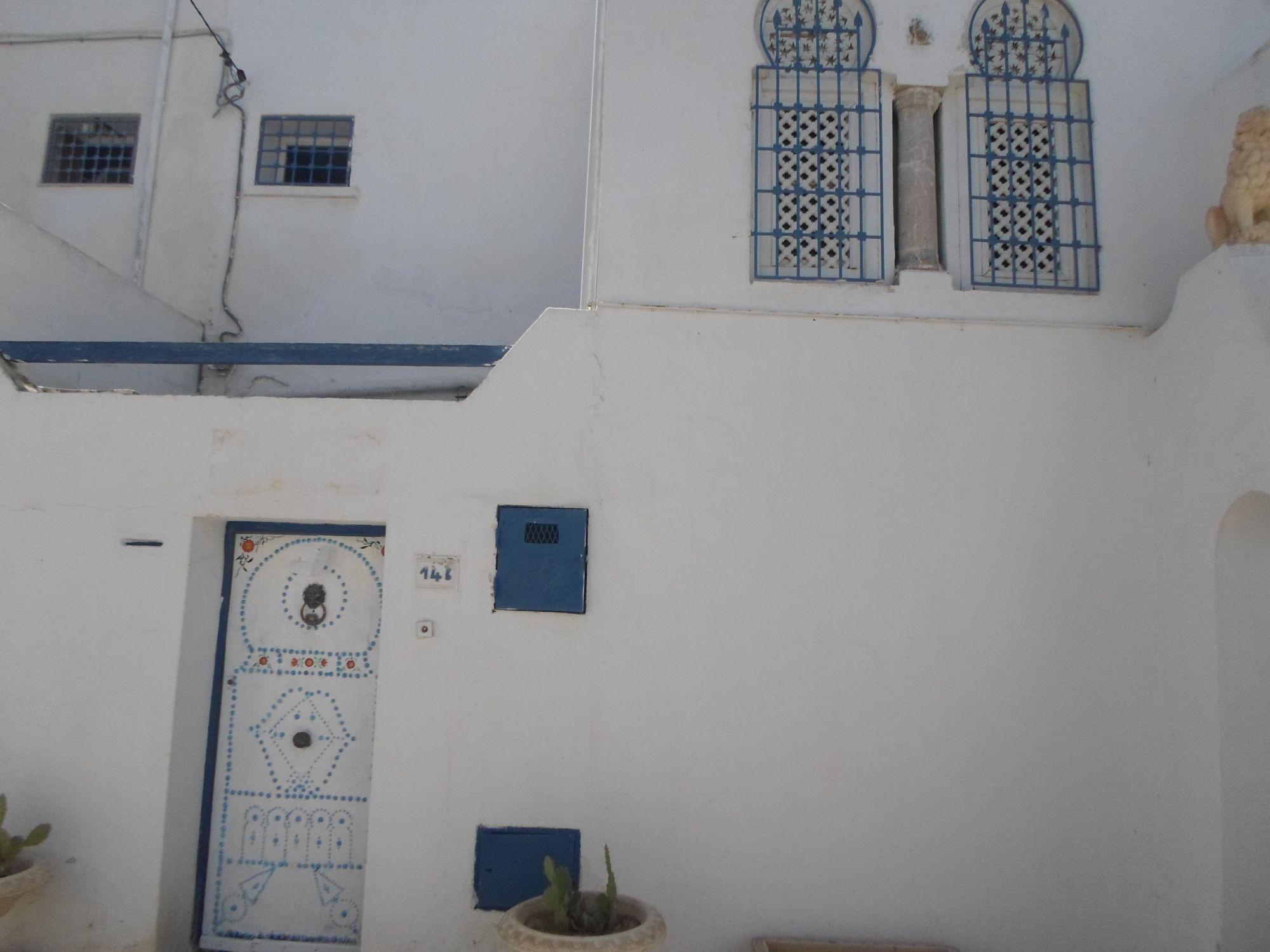 A vendre villa style traditionnelle proche yassmine hammamet