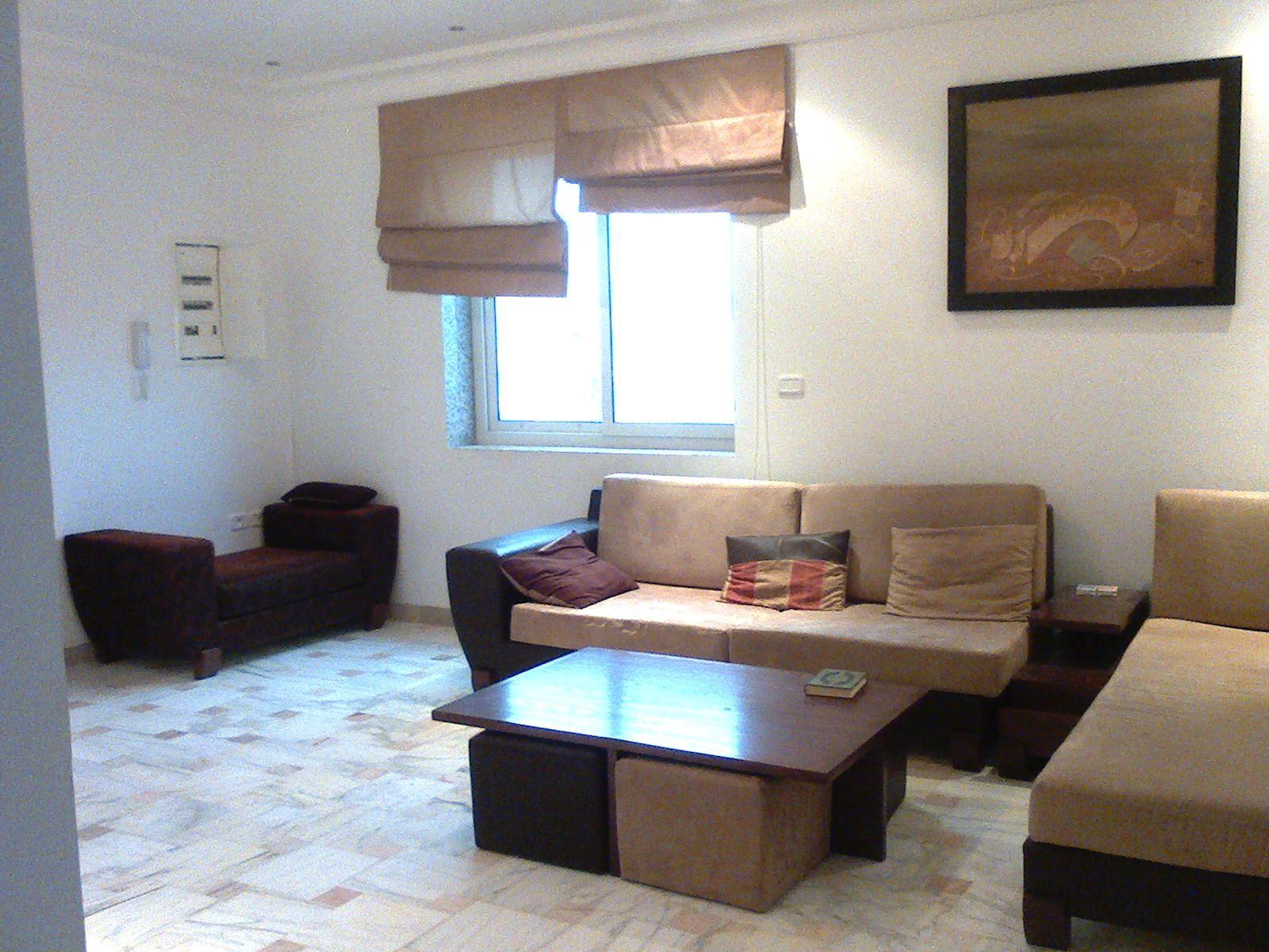 Av appartement moderne et de style hammametois