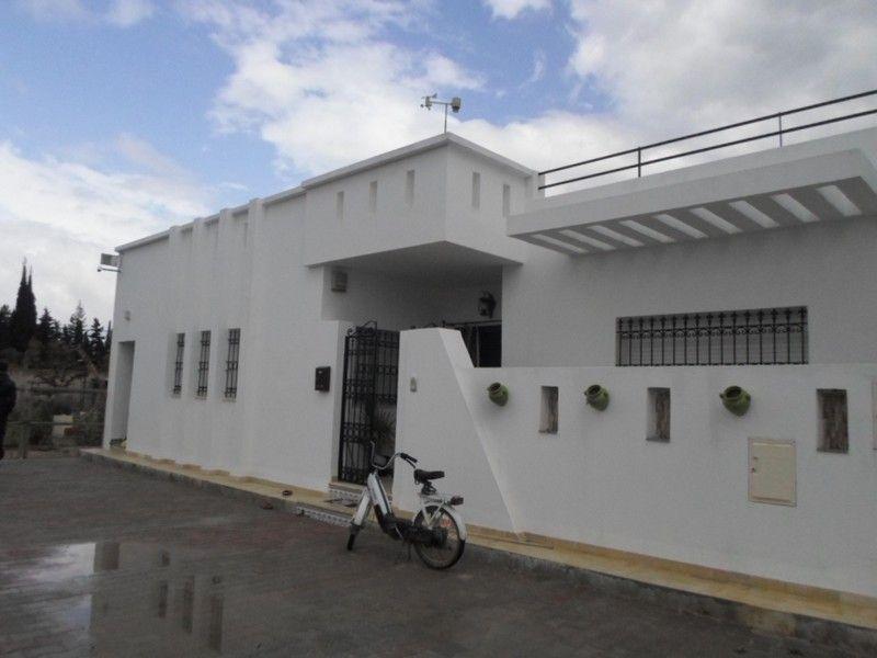 Belle villa à 3km de centre ville hammamet