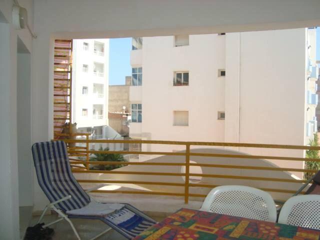 un appartement vendre sur la route touristique vente appartement hammam sousse. Black Bedroom Furniture Sets. Home Design Ideas