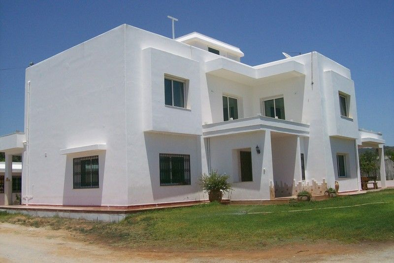 Vente villa de luxe hammamet vente villa hammamet for Model de villa de luxe