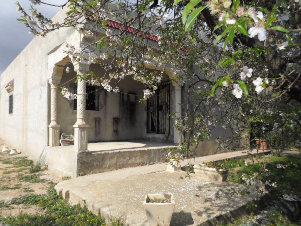 Belle maison proche de yasmine hamammet aaa