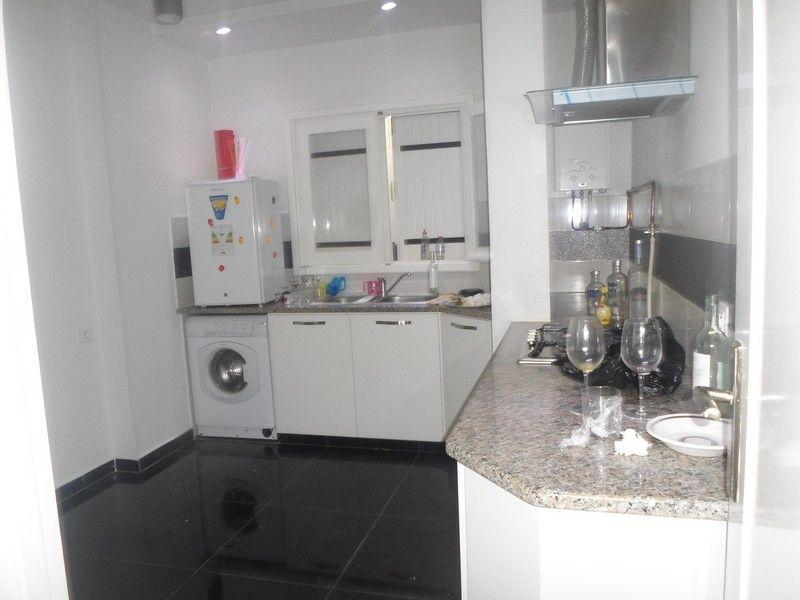 Av appartement neuf et moderne à hammamet nord nj