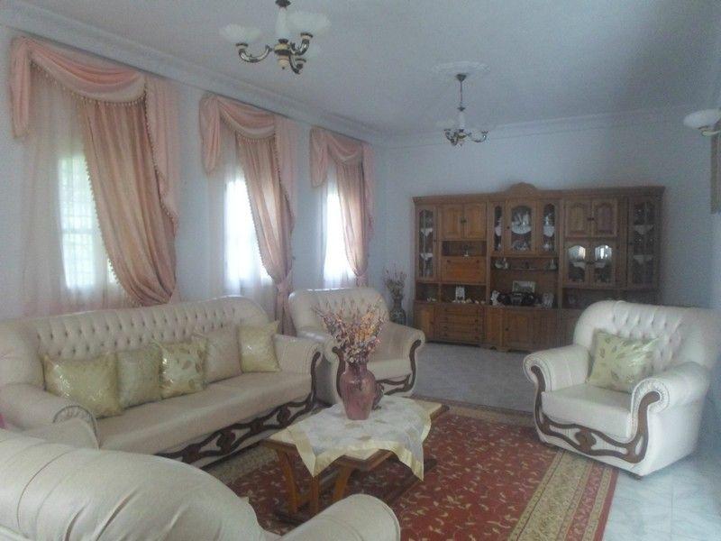 Belle villa avec un prix intéressant 250md aaa