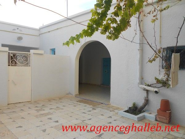 Belle maison style arabe à hamammet aaa
