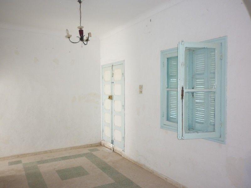 Maison s+2 avec studio à hammamet