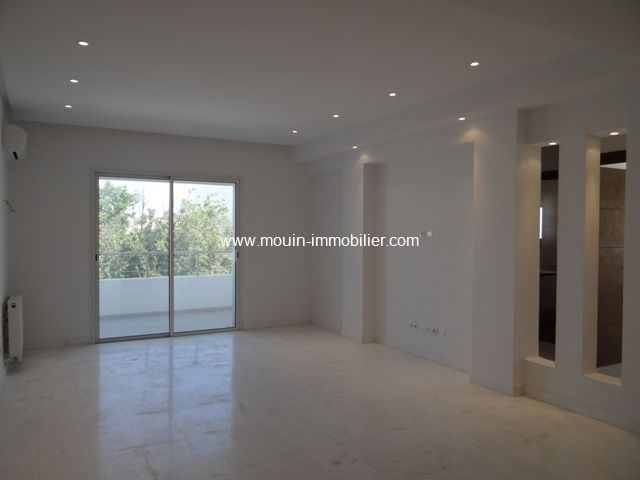 Appartement salah ref a entree nabeul