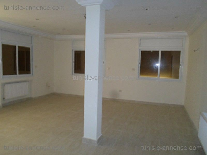 Al appartement à fah ha