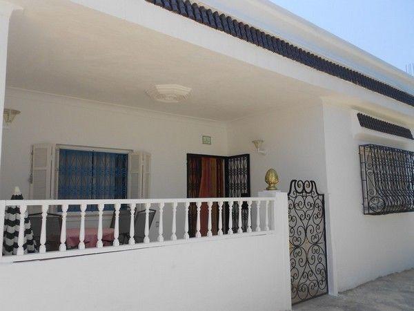Trés belle maison avec prix intéressant 130md
