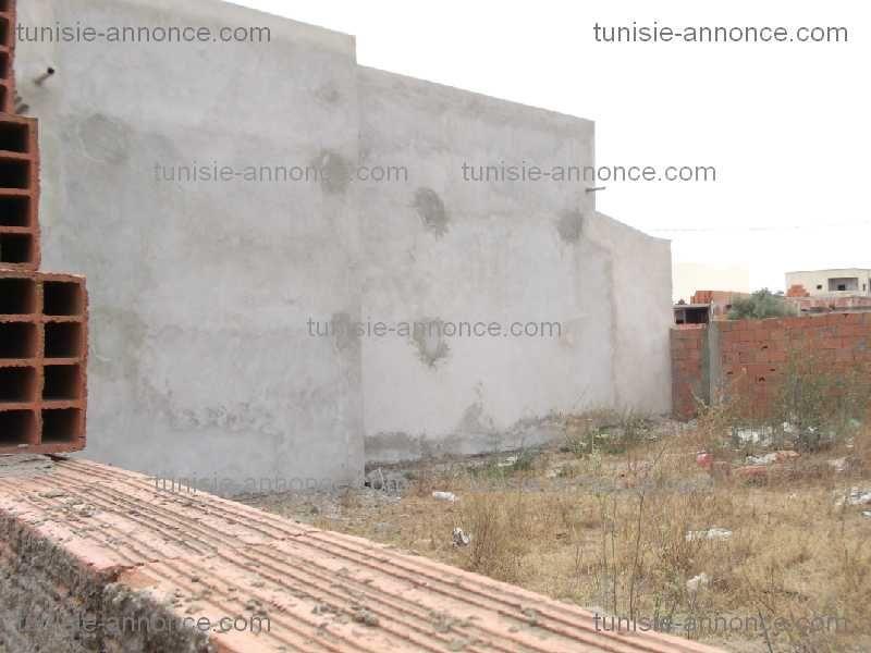 X20 Mnihla Tunis