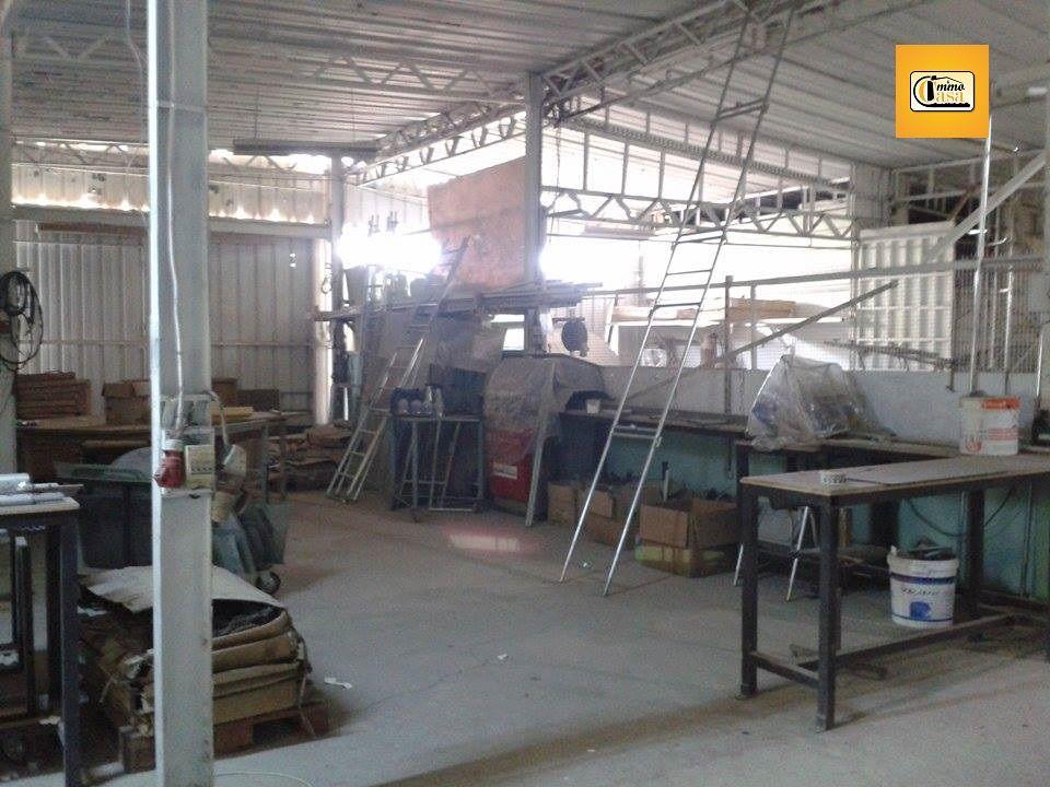 a vendre usine de construction de fer forg k libia vente local industriel kelibia. Black Bedroom Furniture Sets. Home Design Ideas