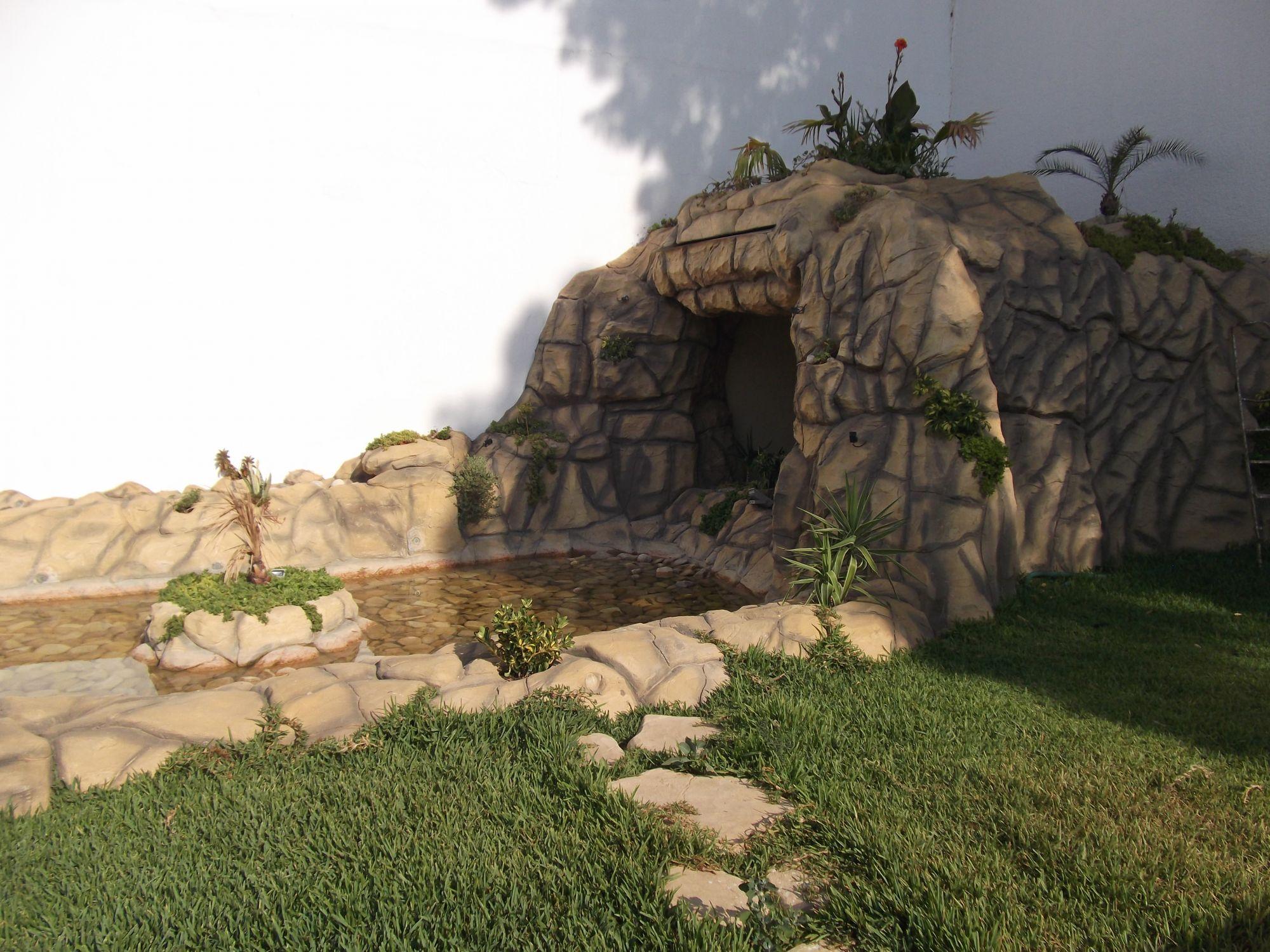 Maison De Jardin Kantaoui Sousse