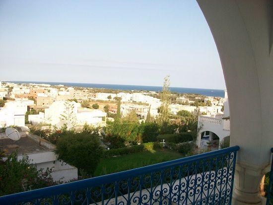 Villa chaouch hammamet -  v025