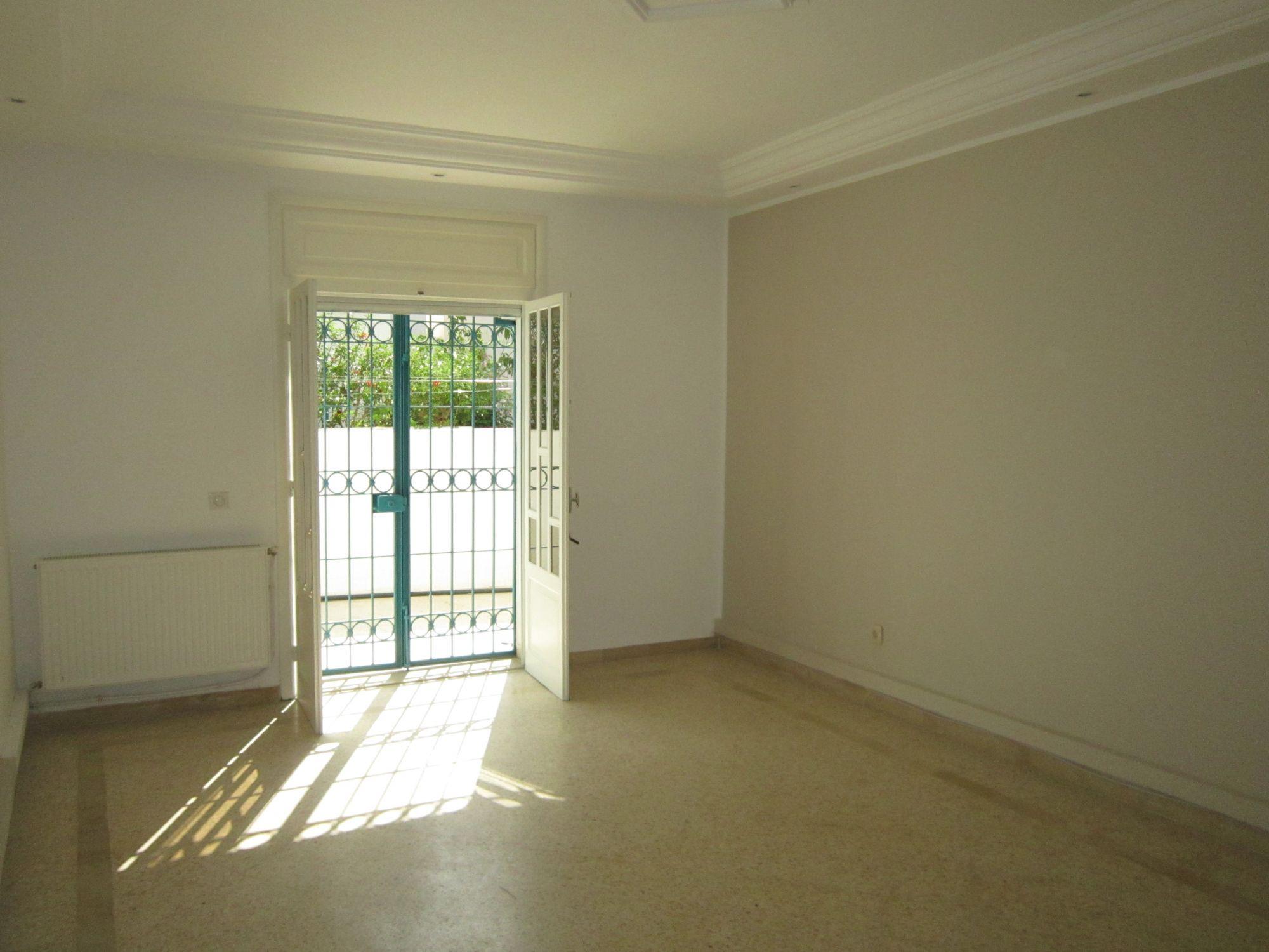 Appartement s+3 de 120 m à médina jadida
