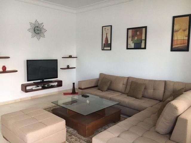 Appartement zouhour hammamet proche theatre