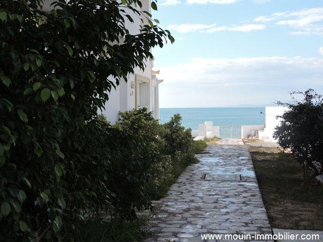 A appartement l'esplanade à hammamet