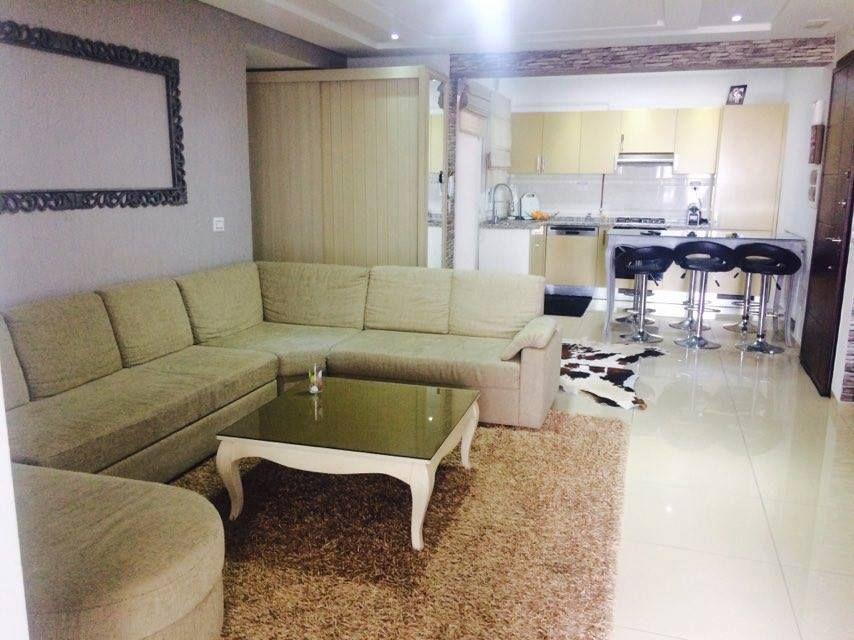Appartement de 114 m 2 à sahloul