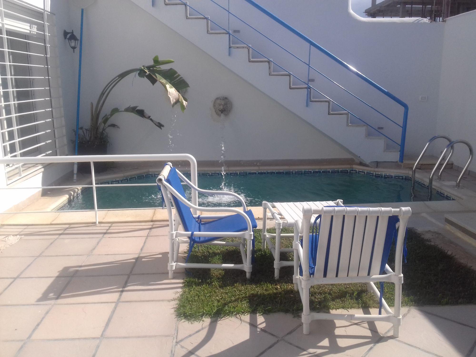 Coquette villa avec piscine à hammamet sud