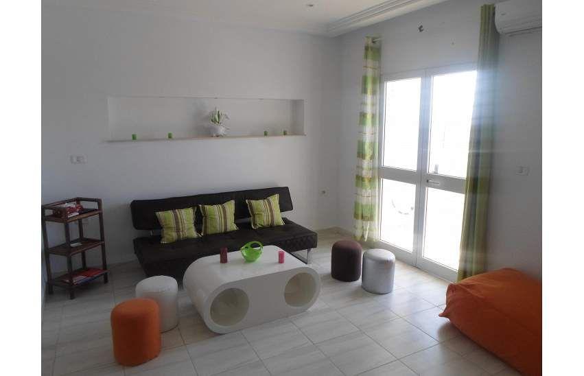 Appartement proche hôtel sultan