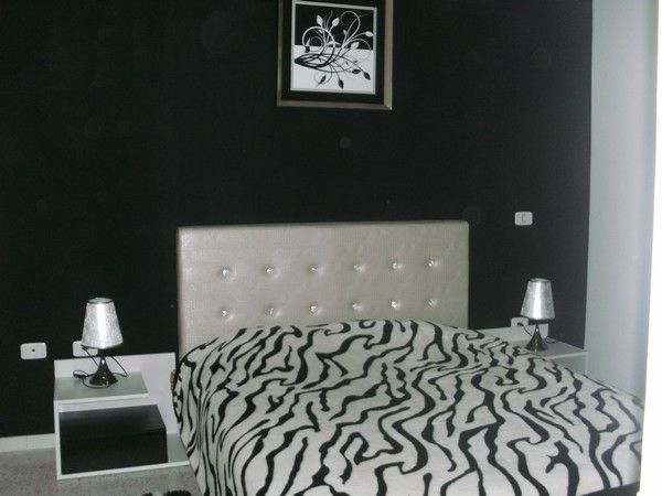 App tout neuf luxueusement meublé
